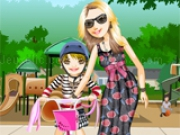 Jouer à My First Bicycle