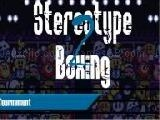 Jouer à Stereotype boxing 2
