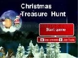 Jouer à Christmas treasure hunt