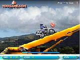 Jouer à Dirt bike 2 game