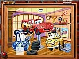 Jouer à Sort my tiles cars