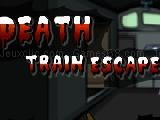 Jouer à Death train escape