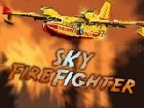 Jouer à Sky fire fighter