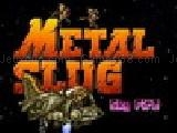 Jouer à Metal slug fire