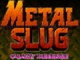 Jouer à Metal slug crazy defense