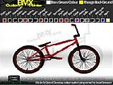 Jouer à Custom bmx painter