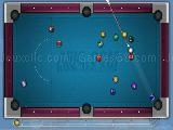 Jouer à Speed pool billiards game online