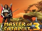 Jouer à Master of catapult 3: ancient machine