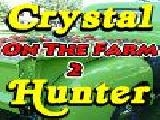 Jouer à Sssg - crystal hunter farm 2