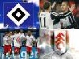 Jouer à Europa league (hamburger sv - fulham fc)