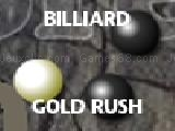 Jouer à Billiard gold rush