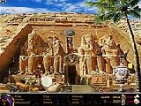Jouer à Egypt hidden objects