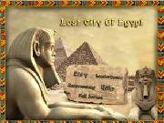 Jouer à Lost city of egypt (spot the differences game)