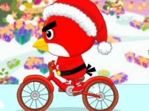 Jouer à Birdy bicycle