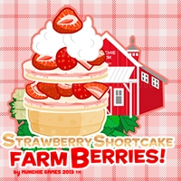 Jouer à Strawberry shortcake farm berries