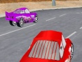 Jouer à Cars 3d racing
