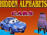 Jouer à Hidden alphabets cars