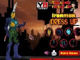 Jouer à Ironman dress up