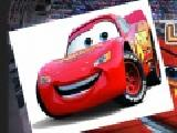 Jouer à Lighting mcqueen