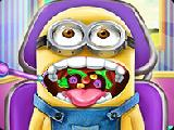 Jouer à Minion throat doctor