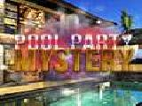 Jouer à Pool party mystery