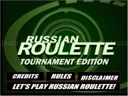 Jouer à Russian roulette tournament edition