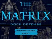Jouer à The Matrix Dock Defense