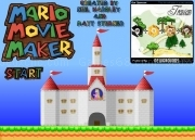 Jouer à Mario movie maker