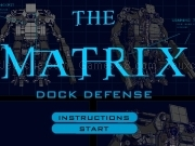 Jouer à Matrix dock defense