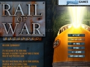 Jouer à Rail of War - extended