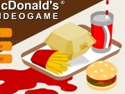 Jouer à Mac Donalds video game