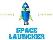 Jouer à Space launcher