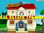 Jouer à Real estate tycoon