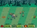 Jouer à Zombie Horde Game