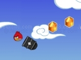 Jouer à Angry Birds of Artillery Adventure