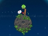 Jouer à Angry Birds Space HD