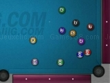 Jouer à Multiplayer 8ball pool