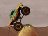 Jouer à Monster Trucks nitro