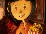 Jouer à Hidden Objects - Coraline