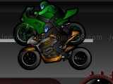 Jouer à Drag Bike Manager 2