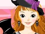 Jouer à Halloween Dress Up 2