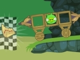 Jouer à Bad piggies