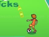 Jouer à Superspeed one on one soccer