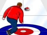Jouer à Virtual curling
