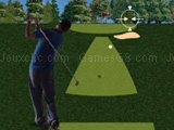 Jouer à Flash golf 3D